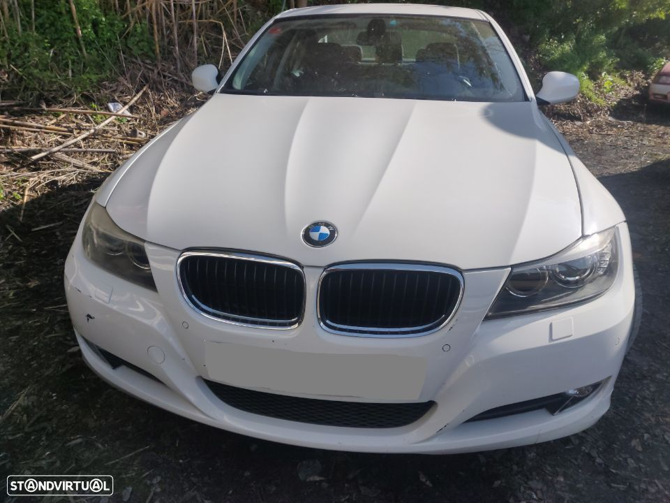 BMW 320D (COMPLETO) - 1