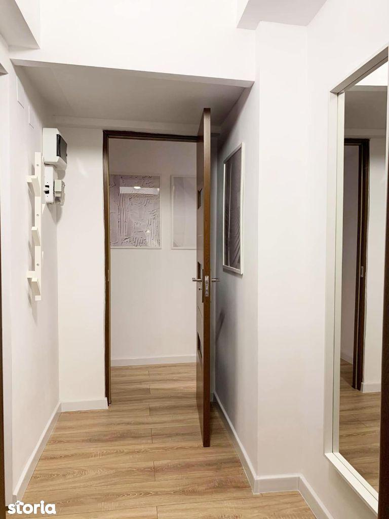 Inchiriere apartament 2 camere TEI LUX