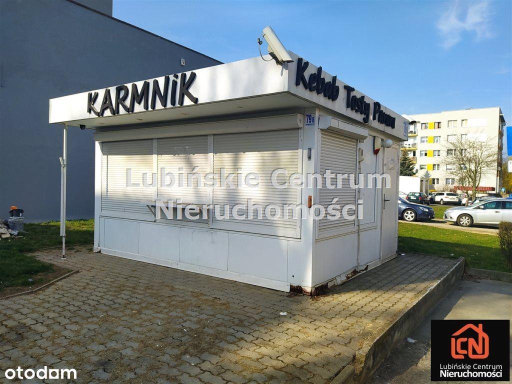 Lokal użytkowy, 20 m², Lubin