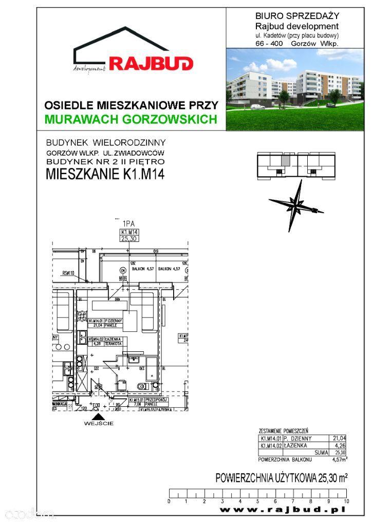 NOWE MIESZKANIA Etap 1 ul Kostrzyńska-Zwiadowców