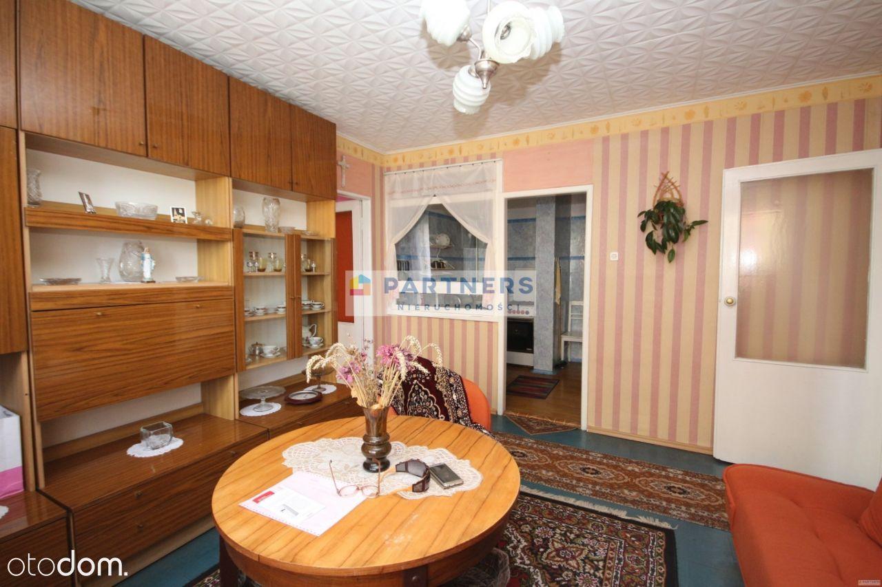Mieszkanie, 57 m², Wałbrzych
