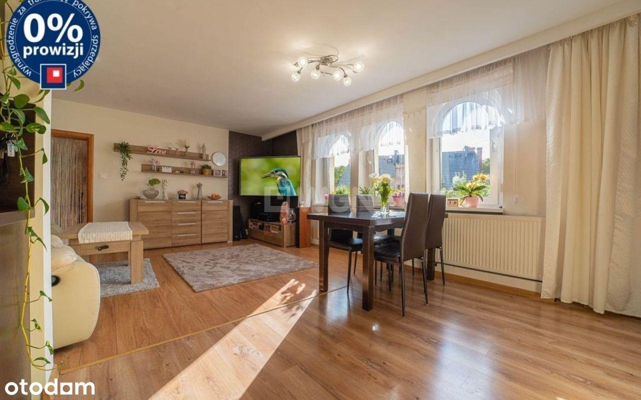 Mieszkanie, 80,10 m², Bolesławiec