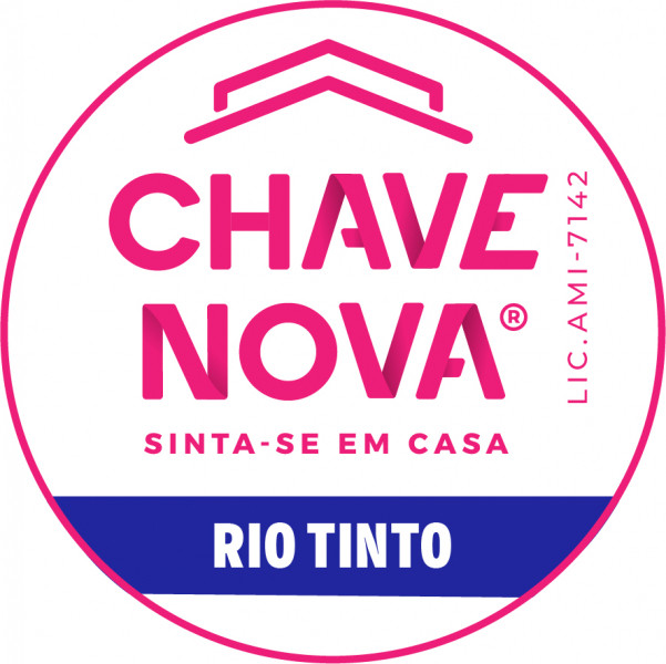 Chave Nova - Rio Tinto