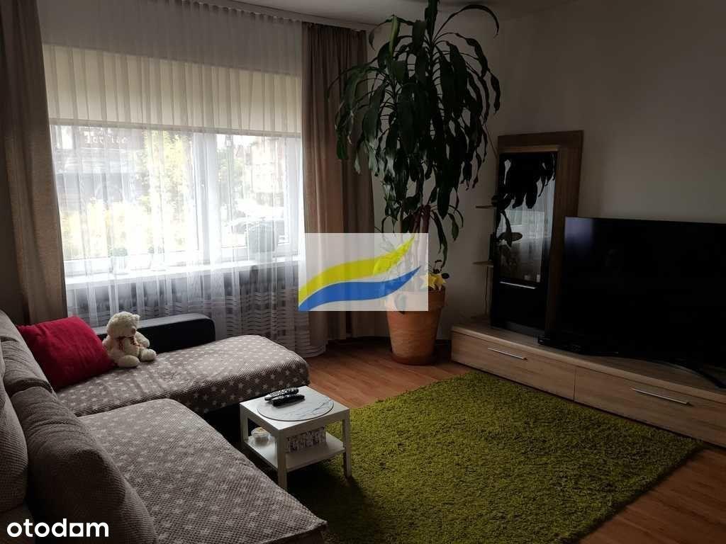 Przestronny dom w Stolarzowicach (Bytom)