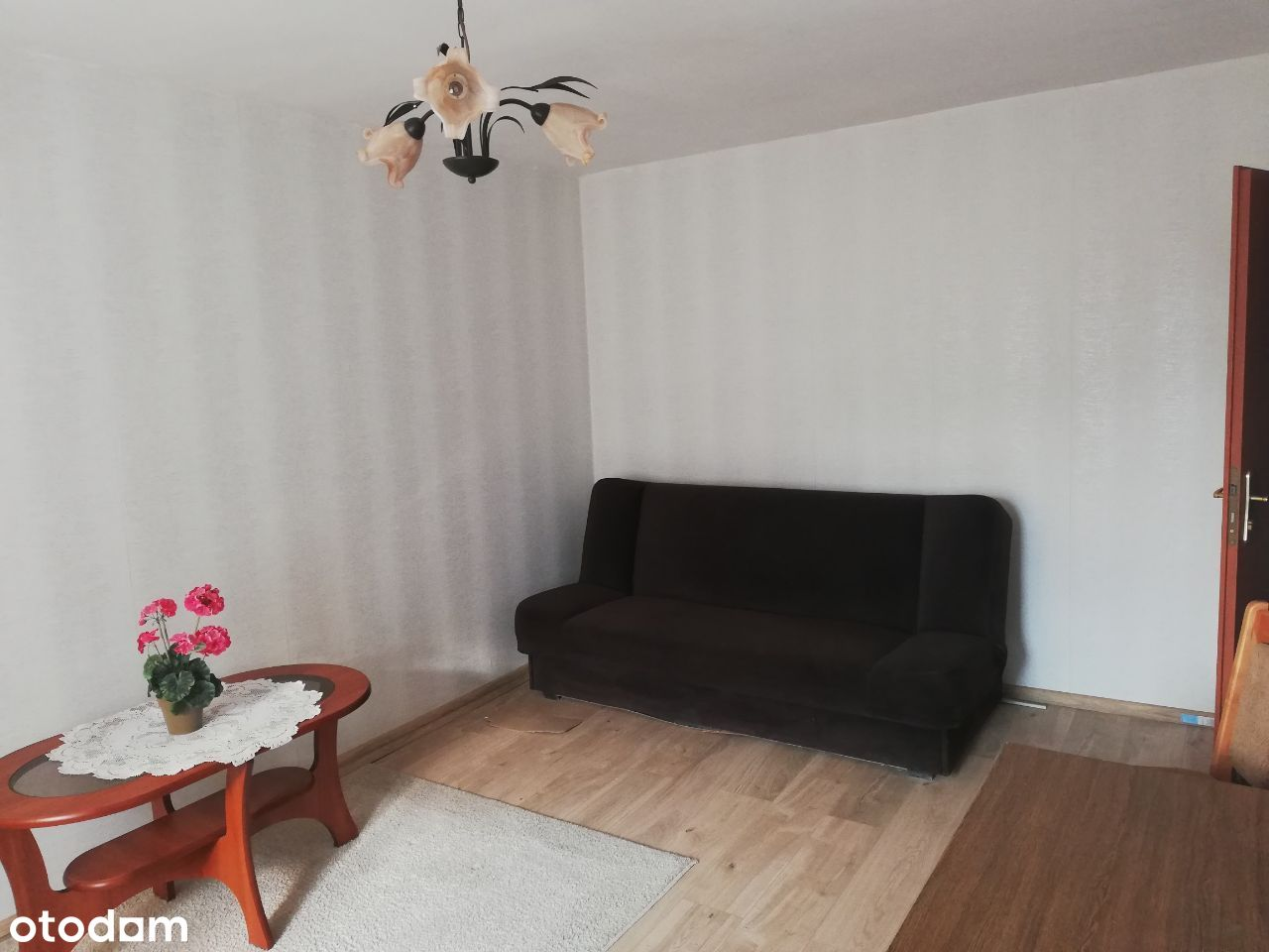 Mieszkanie 27m2, po remoncie, ciepłe