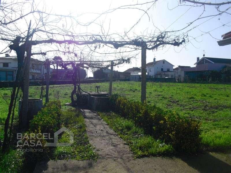Terreno para comprar, Barcelos, Vila Boa e Vila Frescainha (São Martinho e São Pedro), Braga - Foto 4