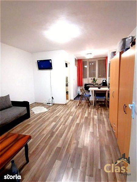 Garsoniera modern mobilata | 29 mpu | Zona Titulescu | Gheorgheni