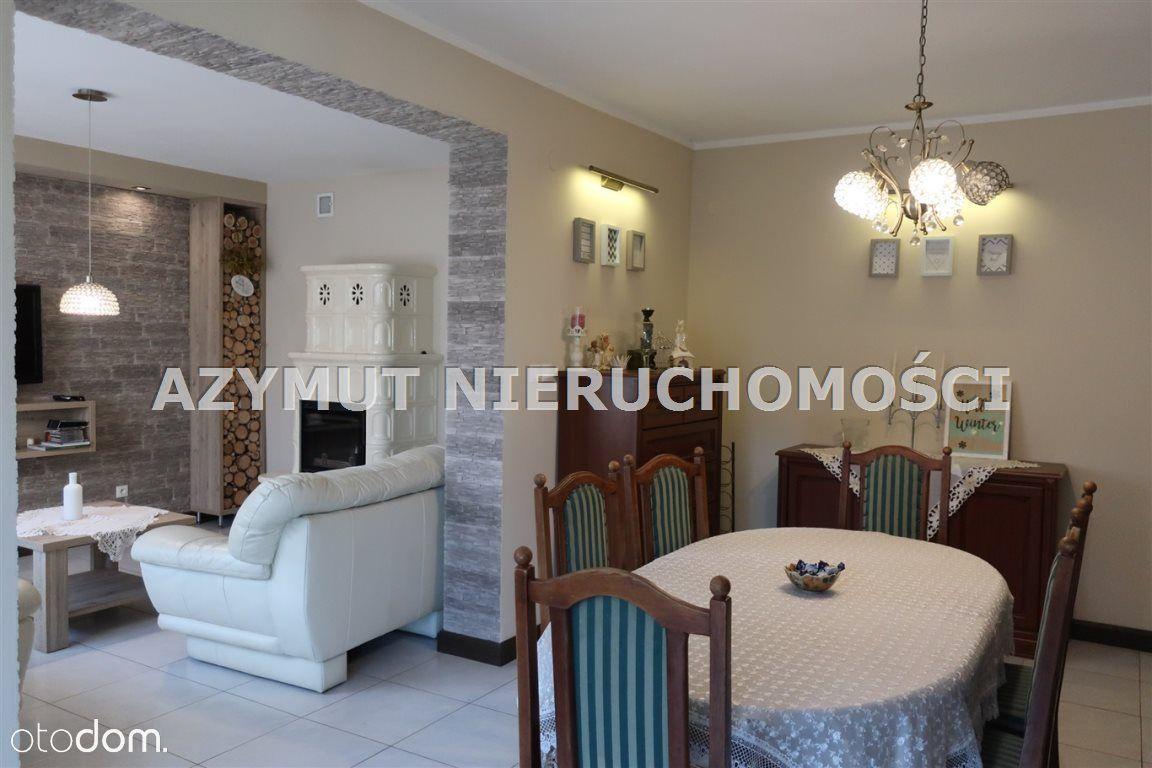 Gniewkowo dom 215 m2 + lokal użytkowy 150 m2