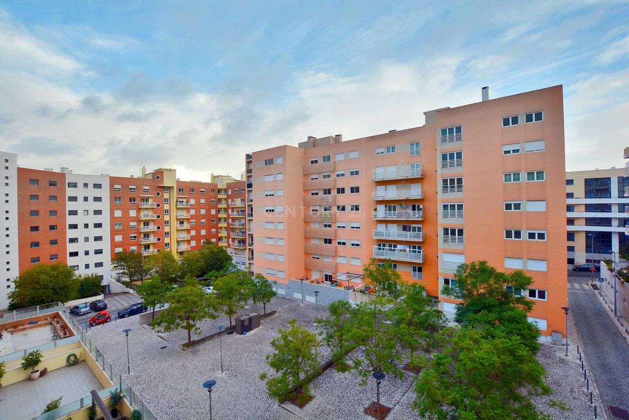 Apartamento para arrendar, Moscavide e Portela, Loures, Lisboa - Foto 16