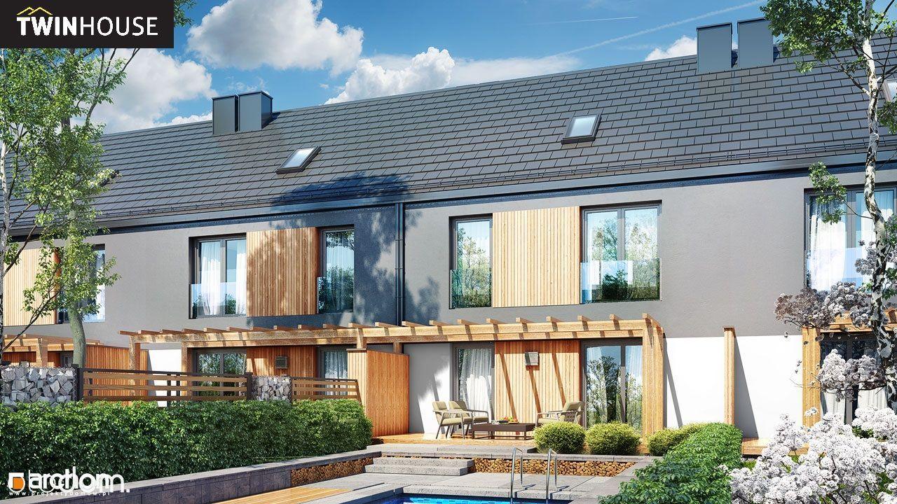 Nowe mieszkanie z tarasem i ogródkiem BRZEG DOLNY