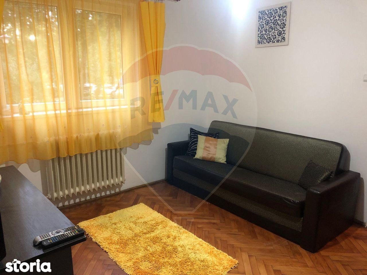 Apartament cu 2 camere de închiriat în zona Gheorgheni