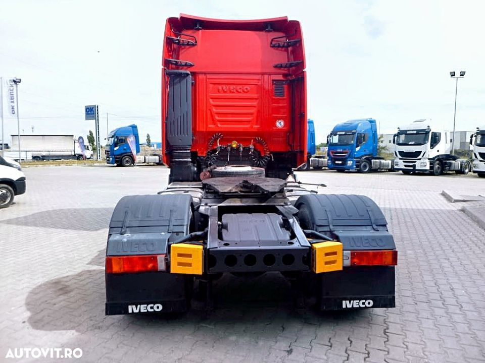 Iveco STRALIS AS440S46T/P 460 CP - 2