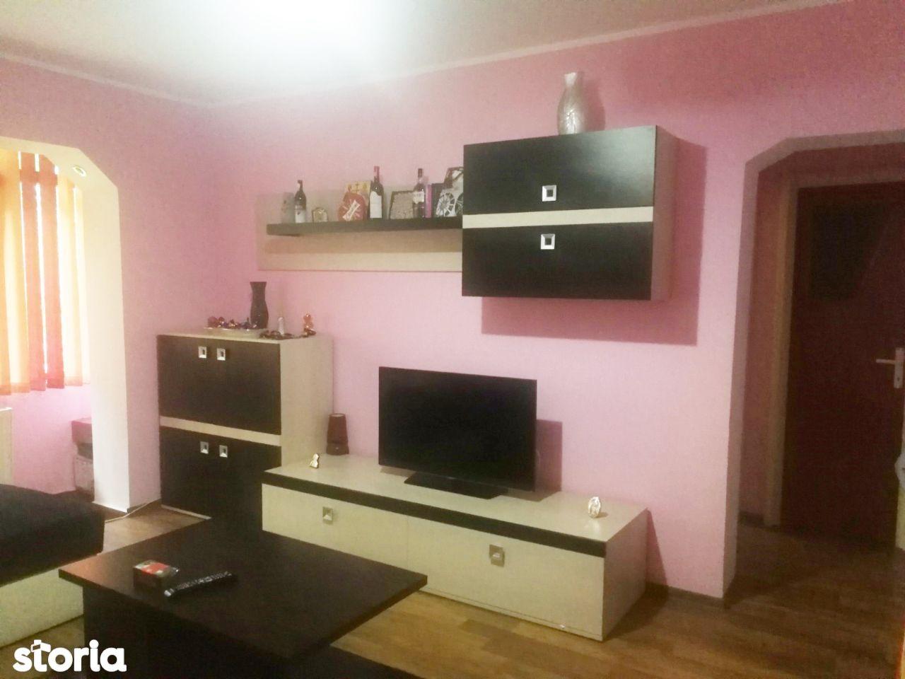 Vanzare apartament 2 camere, zona Nord-Complexul Mic (ID 110)