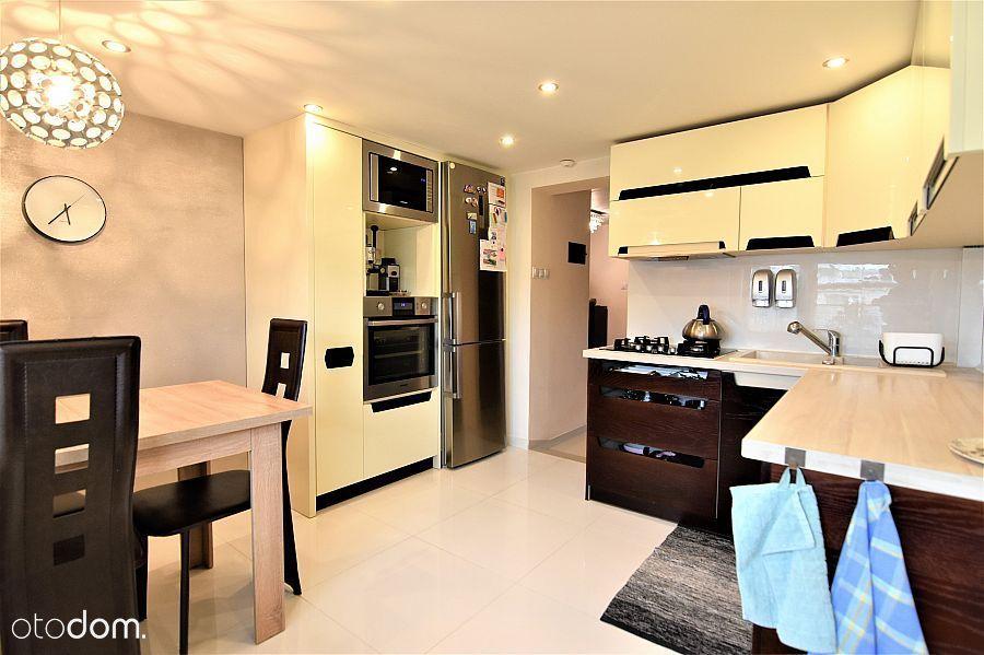 Atrakcyjne mieszkanie w domu wielorodzinnym