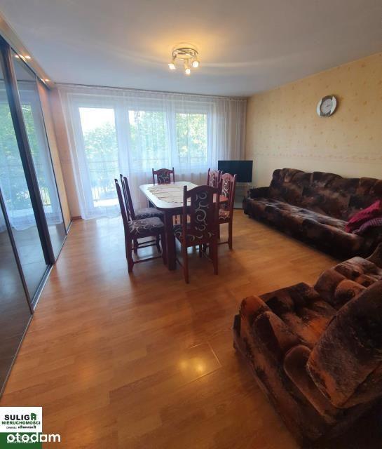 Mieszkanie 2-pokojowe - Zacisze, Sulechów