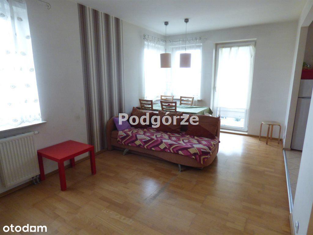 Mieszkanie, 58 m², Kraków