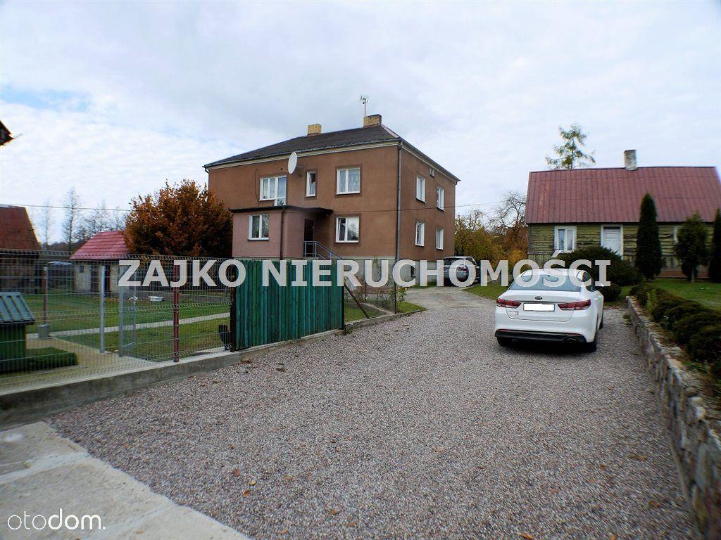 Atrakcyjne siedlisko w miejscowości Okuniowiec