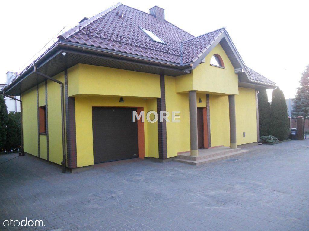 Dom, 169 m², Bydgoszcz