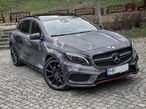 Mercedes-Benz GLA 45 - 1