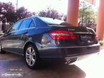 Mercedes-Benz E 250 CDi Avantgarde BE Auto. - 8