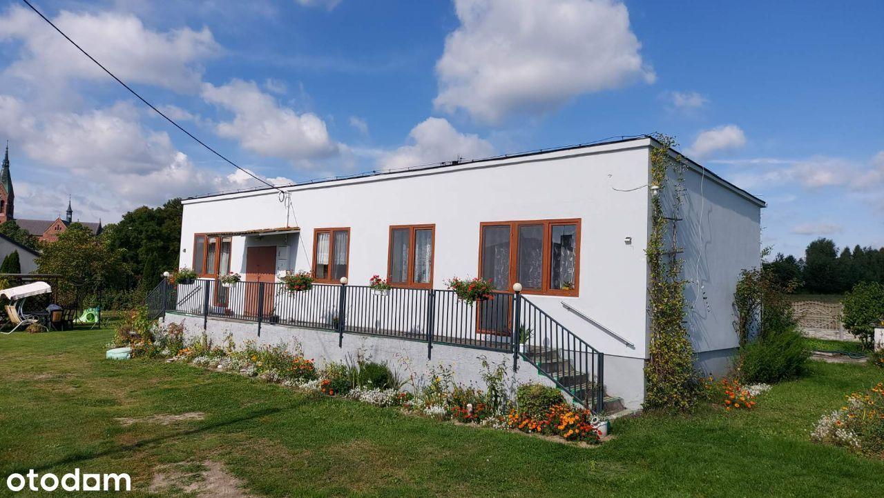 Dom Parzno