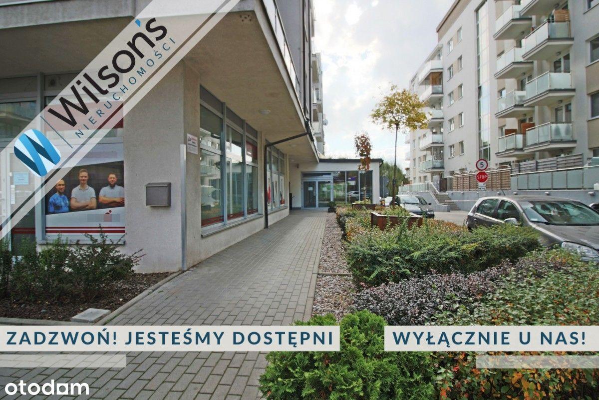 Lokal usługowy 125m2 duży ciąg pieszych Piaseczno