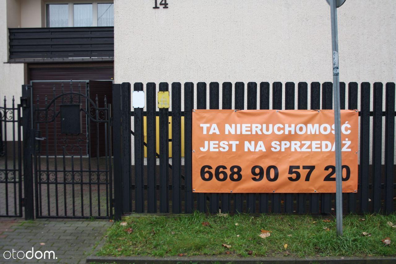 Dom, 500 m², Andrespol