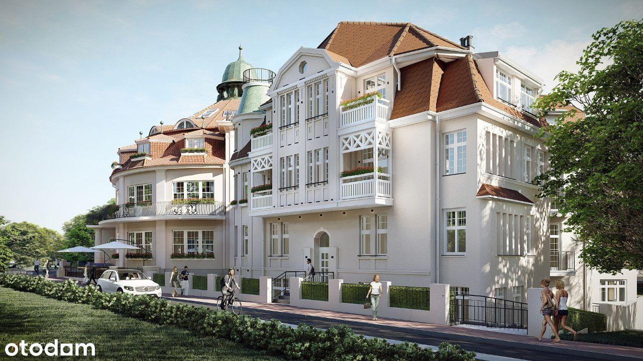 Nowoczesny Apartament Baltic Luxury Residence 0.01