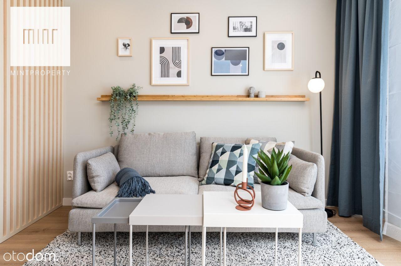 Mieszkanie na sprzedaż, 40 m2, Bronowice