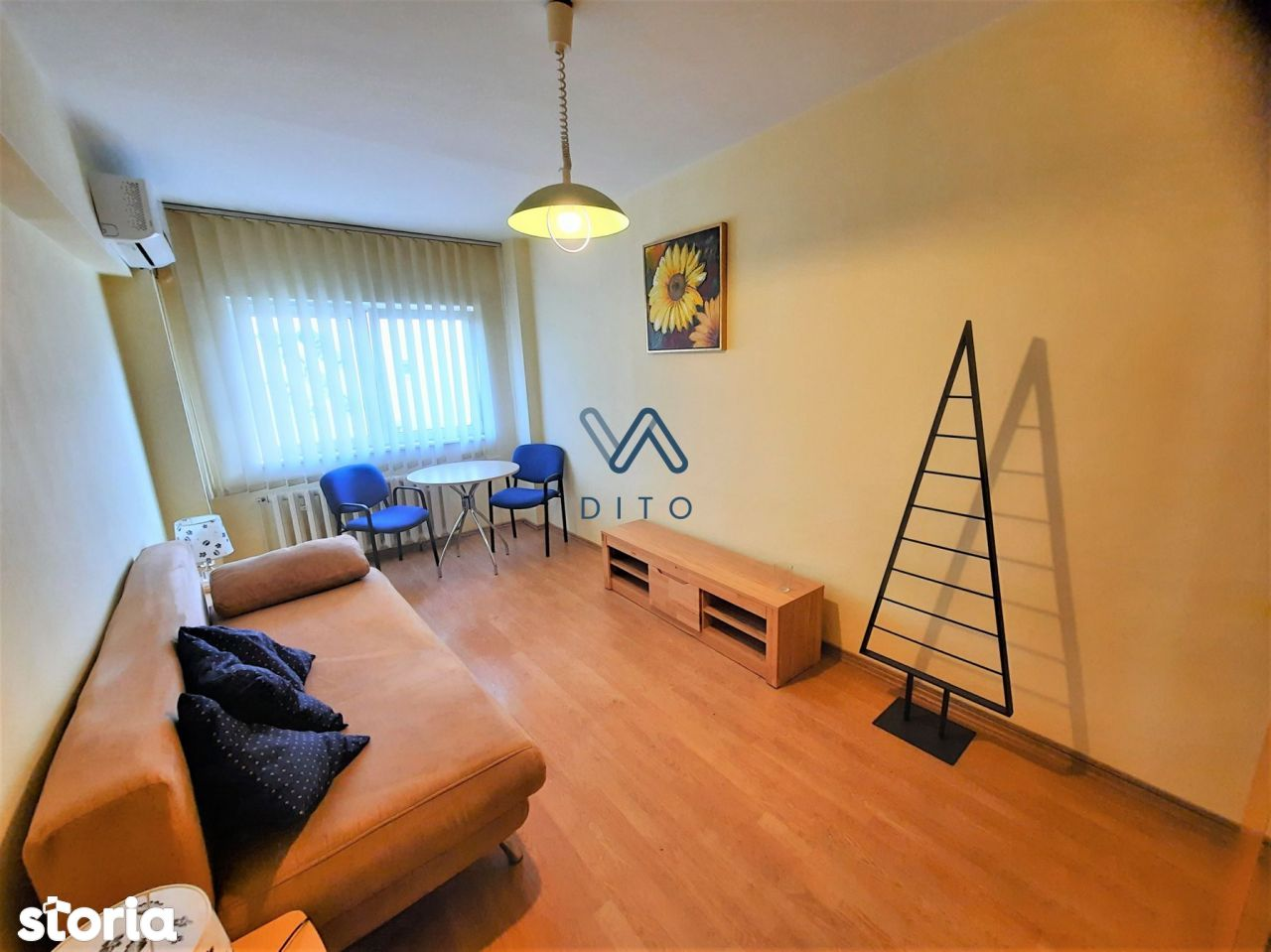 Apartament decomandat 3 camere, 2 bai  - Strand, Sibiu