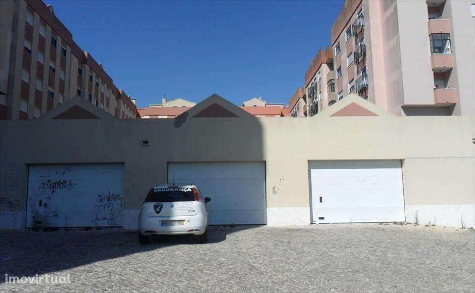 Garagem para comprar, Sintra (Santa Maria e São Miguel, São Martinho e São Pedro de Penaferrim), Lisboa - Foto 1
