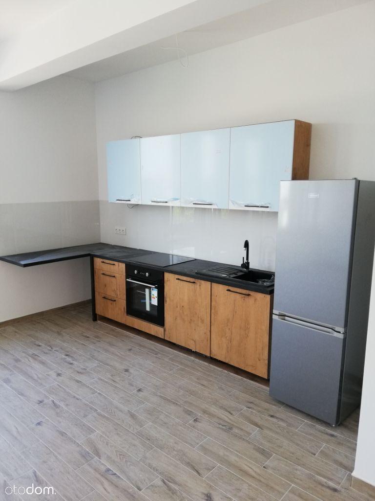 Nowe mieszkania RUDA ŚLĄSKA (Halemba) - 60m2