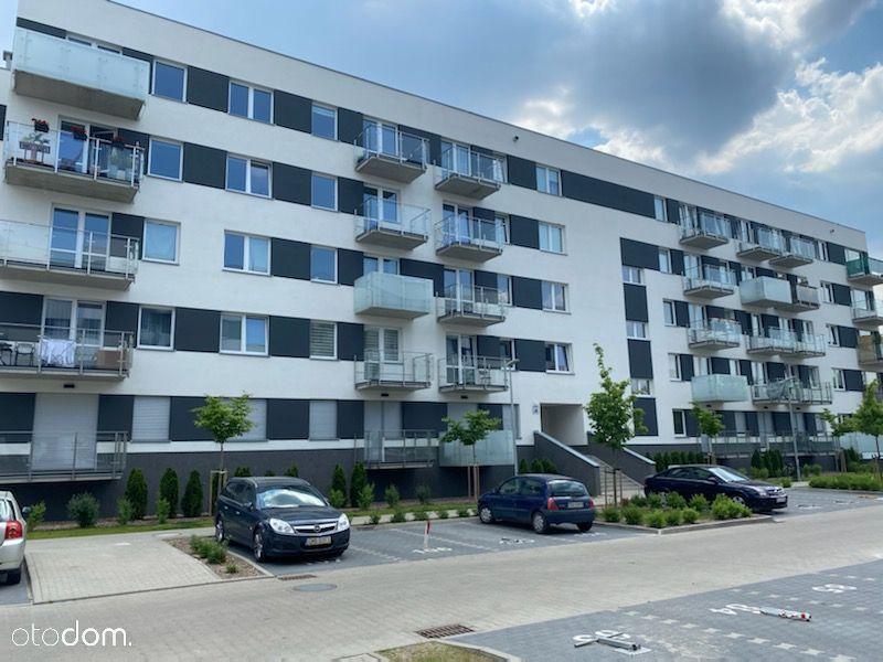 Mieszkanie 2-pokojowe, 29,5m2- wykończone