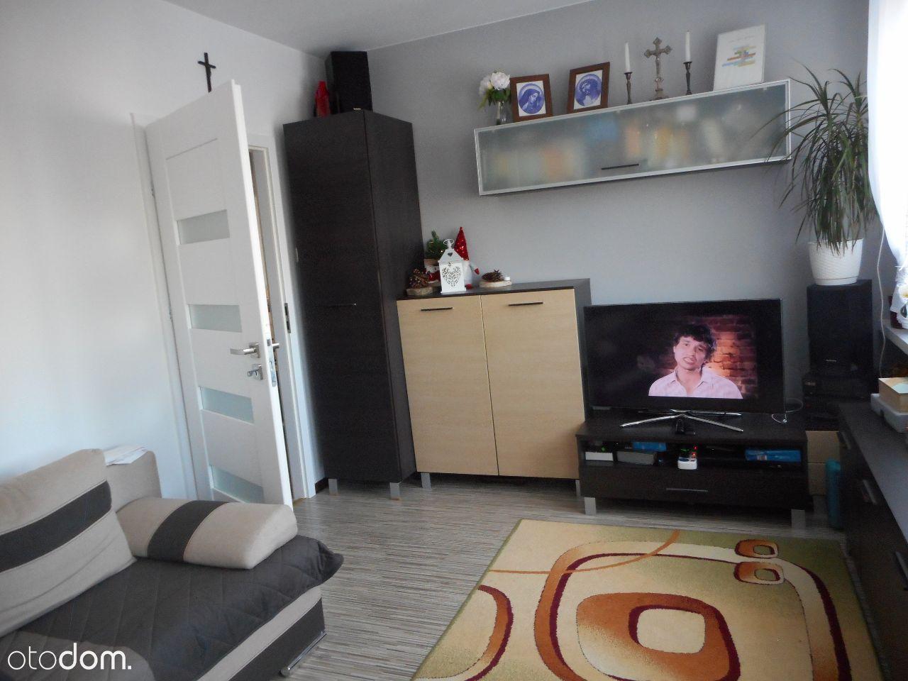 4 pokoje - 80m2 - balkon - do wprowadzenia
