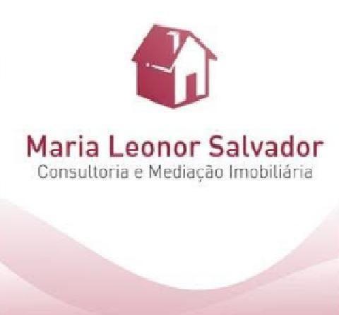 Maria Leonor Salvador -Consultora Imobiliária