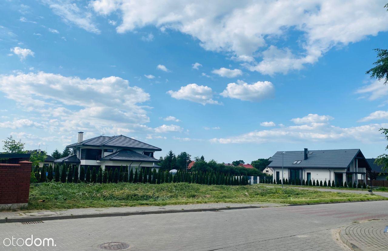 Sprzedam działkę budowlaną w Sokołowie Podlaskim
