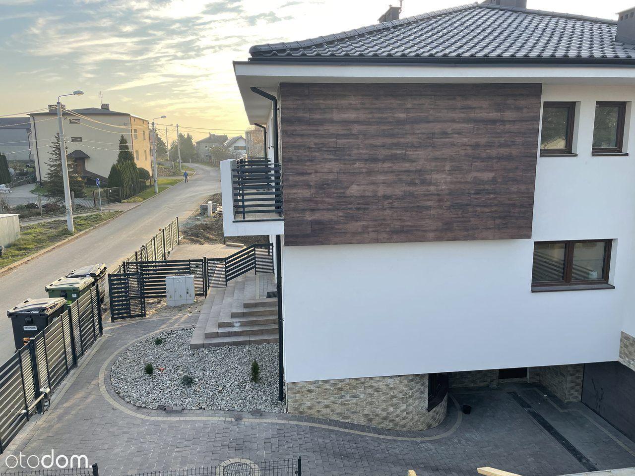 Nowe domy - II etap, Będzin - ogrzej dom za 0zł!
