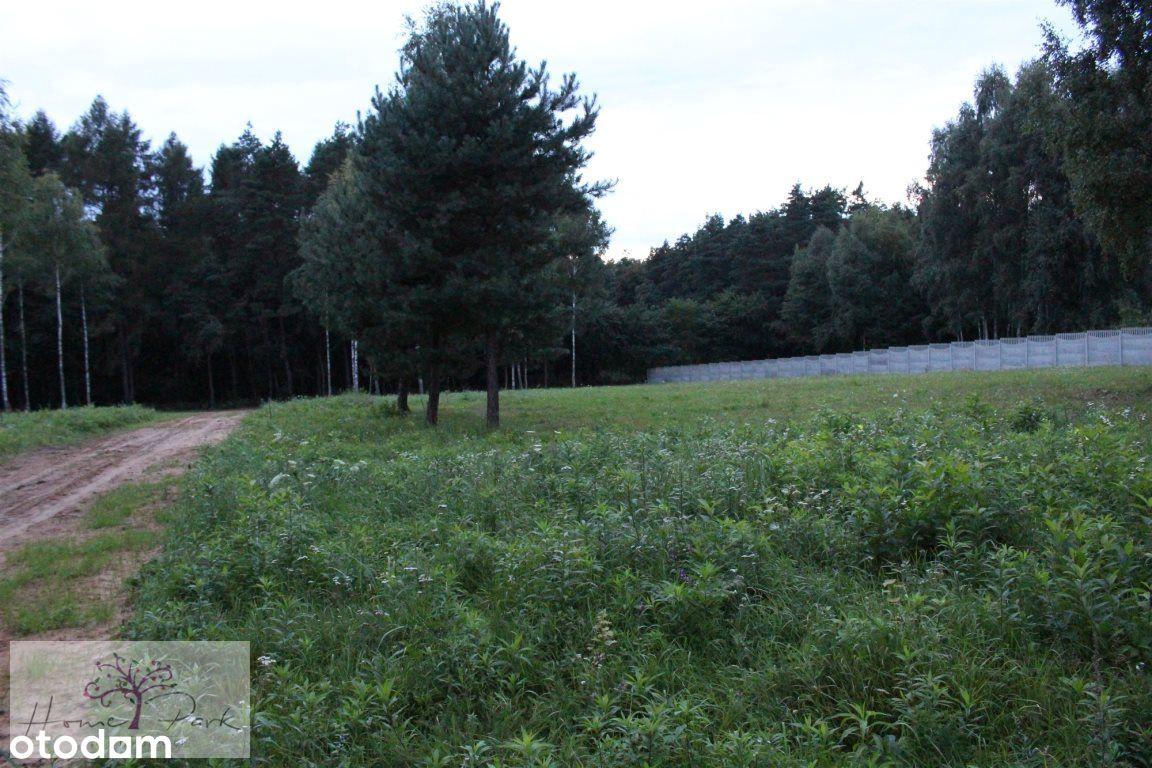 Działka, 3 500 m², Łódź