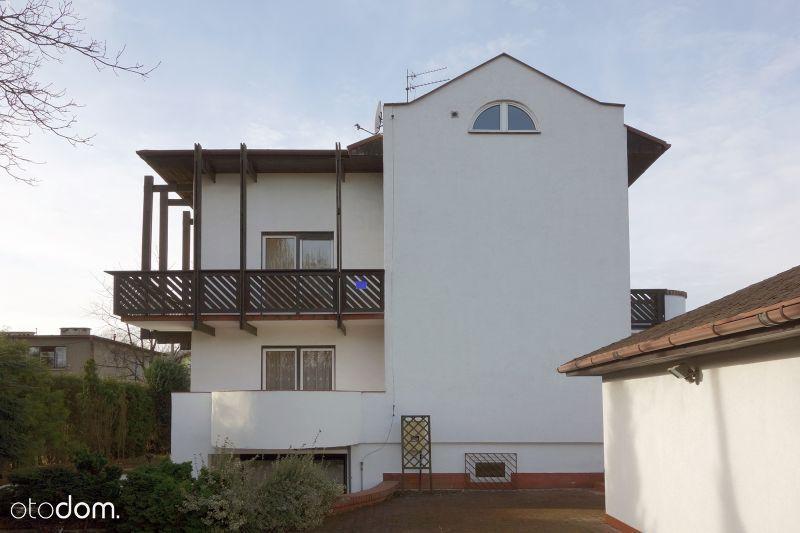 Goleszów-Cisownica-dom o pow. 250 m2,działka 911m2