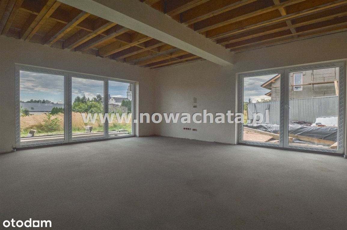 Nowe domy - Gorzyce - znakomita lokalizacja