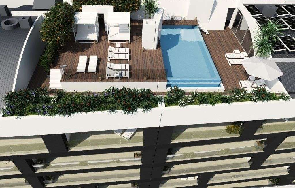 Apartamento para comprar, Luz, Faro - Foto 8