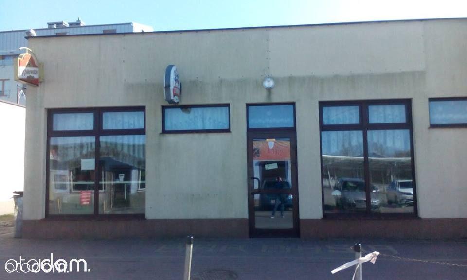 Lokal Uzytkowy blisko lotniska Modlin