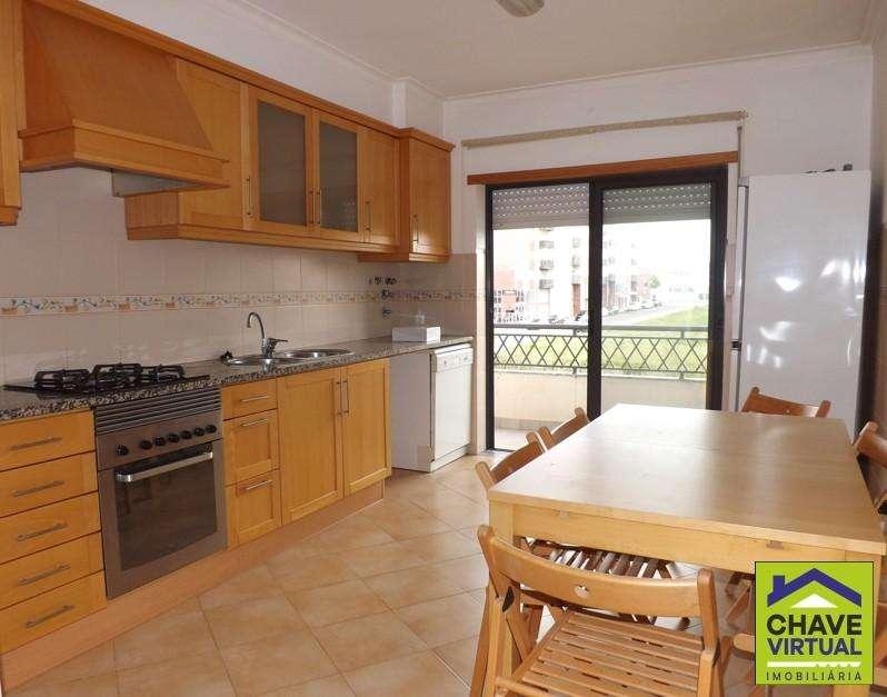Apartamento para comprar, Bombarral e Vale Covo, Leiria - Foto 1