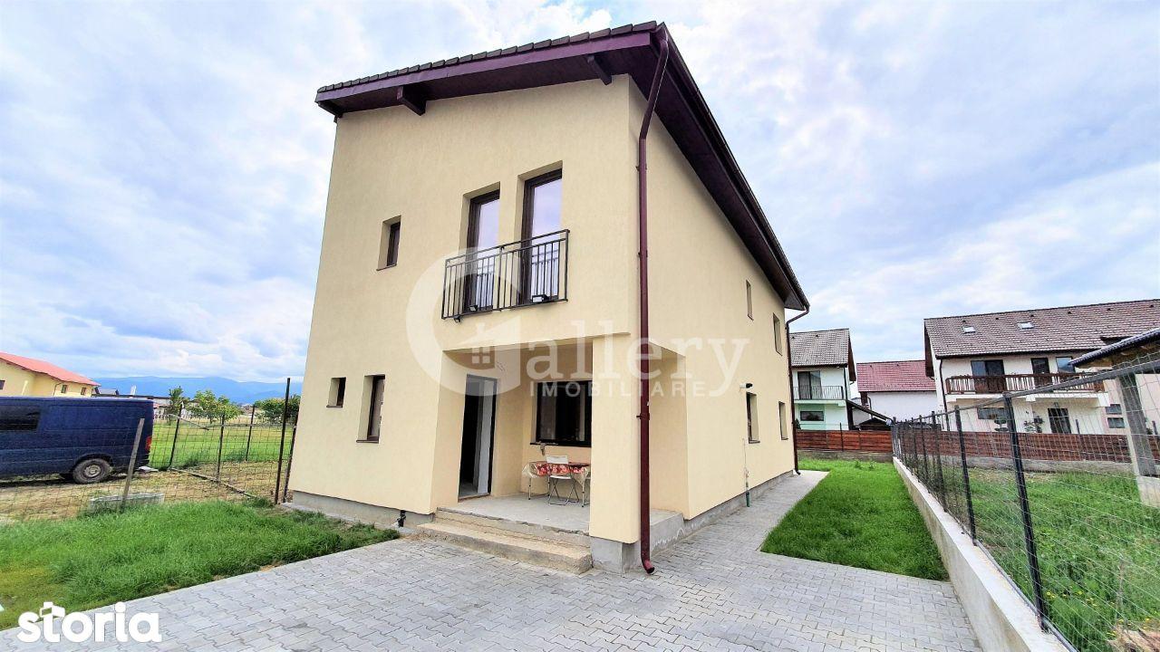 Comision 0% - Casa 149 mp + Teren 285 mp / Selimbar