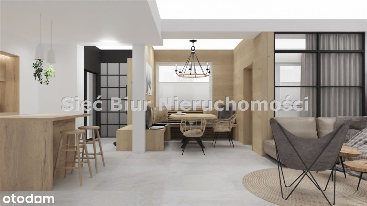 Apartament - rynek wtórny!