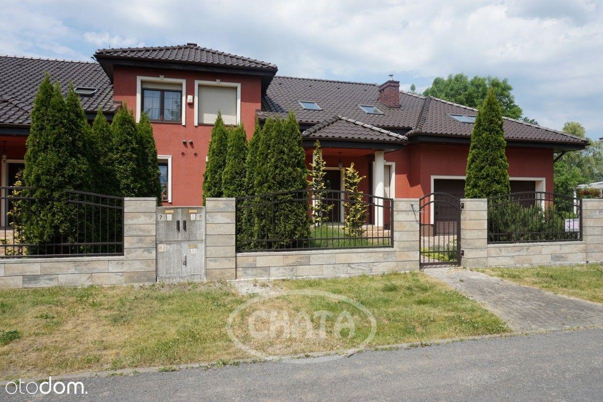 Dom (Bliźniak) - Wrocław Psie Pole