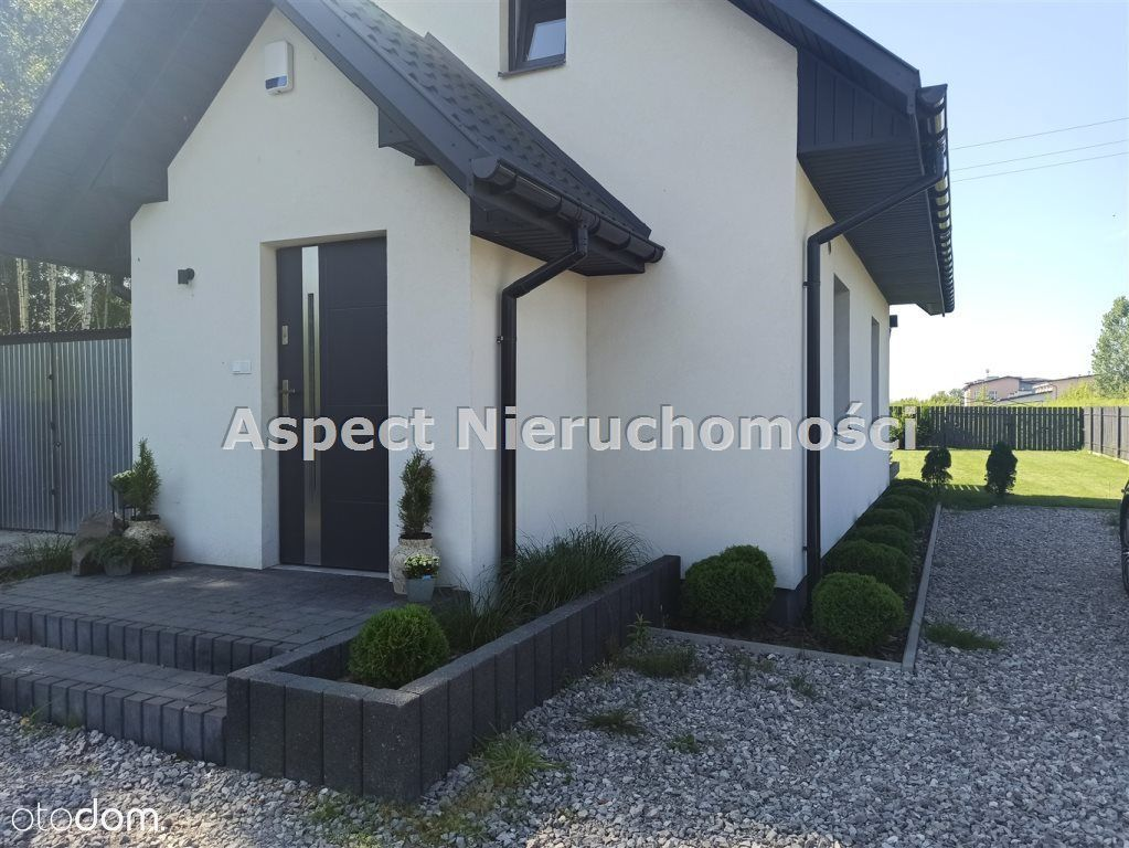 Dom, 75 m², Radom