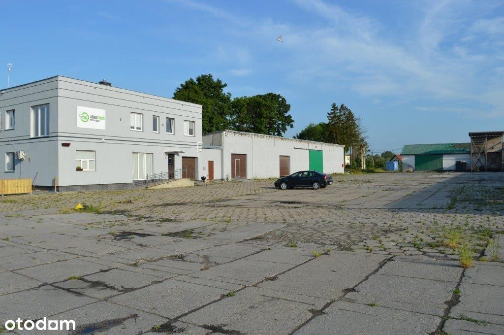 Przedsiębiorstwo PHU INTERKAS Bielnik II Elbląg