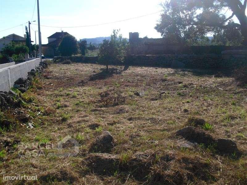 Terreno para comprar, Tamel (Santa Leocádia) e Vilar do Monte, Braga - Foto 8