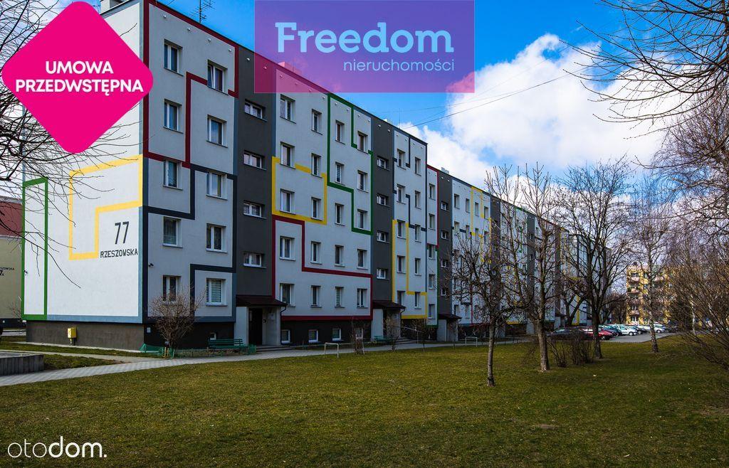 3-pokojowe mieszkanie po remoncie z klimatyzacją